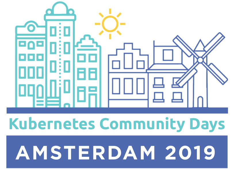 The First Kubernetes Community Days in Amsterdam – Supported by CNCF
