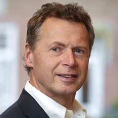 Daan Teunissen, CEO Xebia Group
