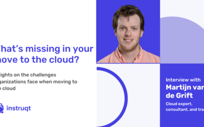 What's missing in your move to the cloud? – invest in the right AWS skills