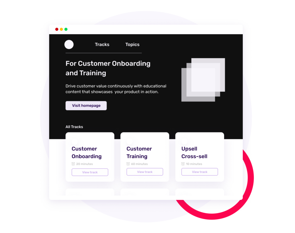 Build Hands-on Customer Training and Delivery